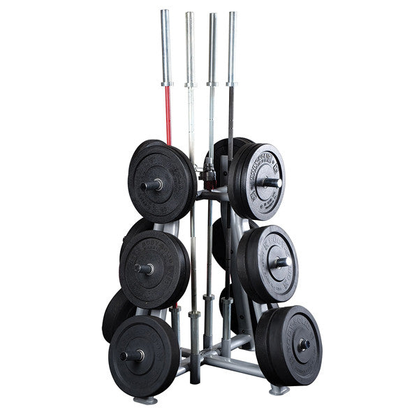 Body-Solid ProClub Line Weight Tree SWT1000