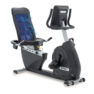 Spirit Fitness Semi-recumbent Bike XBR25