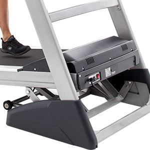 Spirit Fitness Foldable Treadmill XT385