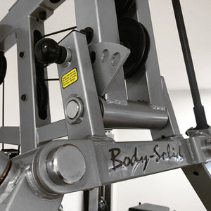 Body-Solid Home Gym EXM2750