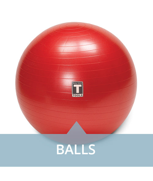 Fitness Balls for home use