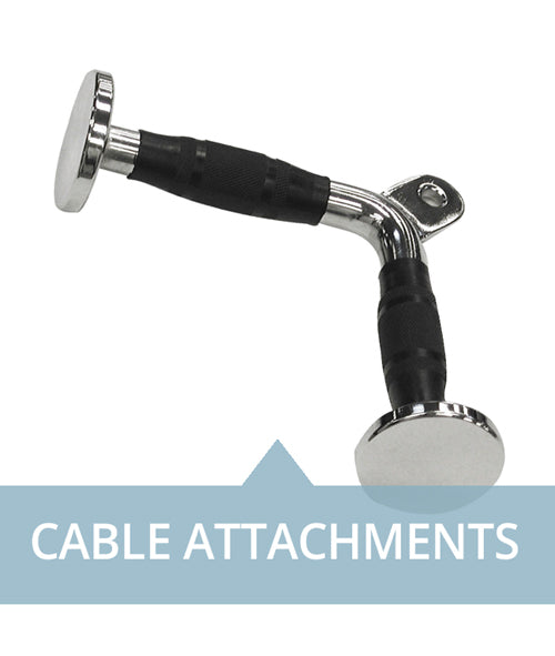 Cable Attachments for professional use