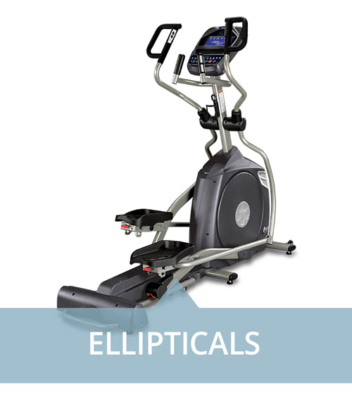 Ellipticals for home use