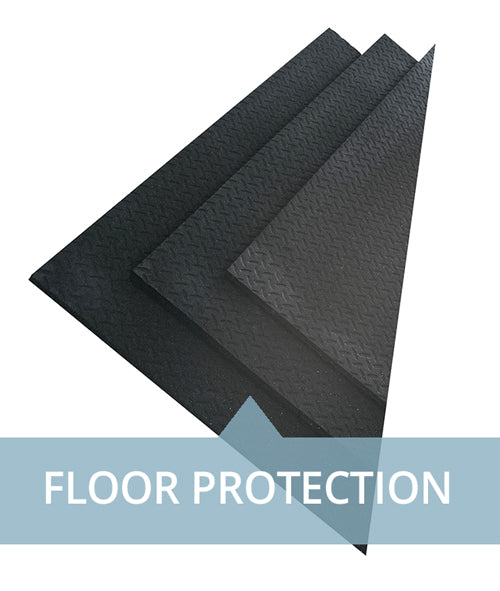 Floor Protection for professional use