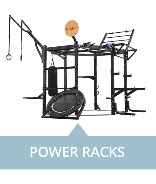 Cages & Racks for professional use