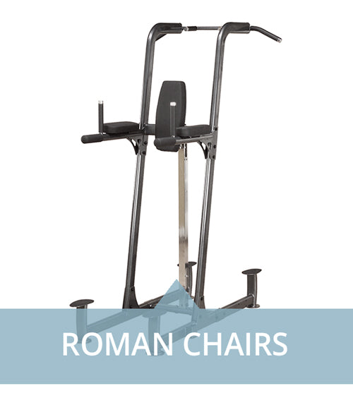 Roman Chairs for professional use