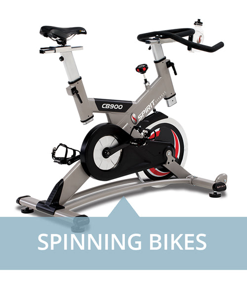 Spinning Bikes for professional use