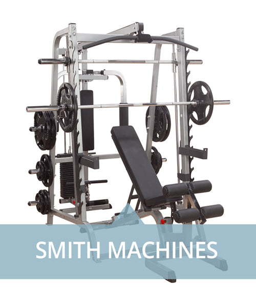Smith Machines for home use