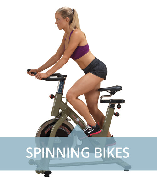 Spinning Bikes for home use