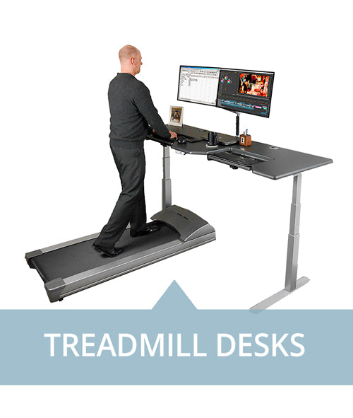 Treadmill Desks for home use