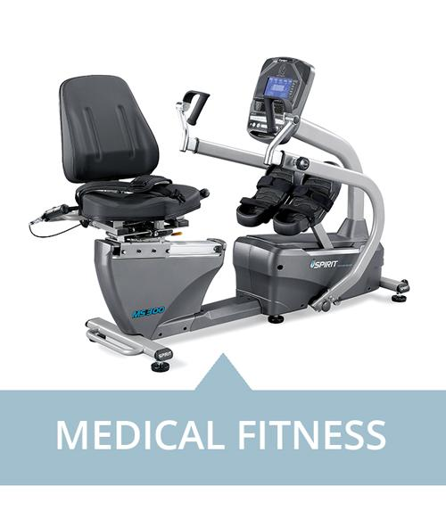 Medical Fitness