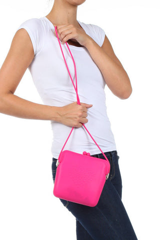 Jelly Bag w/Single Strap Handle
