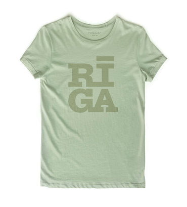 Riga Original Mint Tshirt