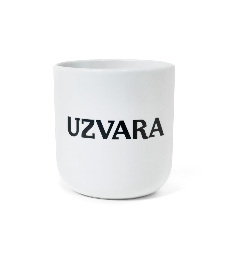"NEW: Iconic Design Mug – ""CĪŅA / UZVARA"""