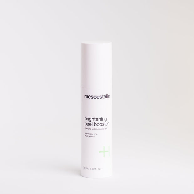 Brightening Peel Booster - 50ml - - Mesoestetic - Exfoliator - The Skin Boutique