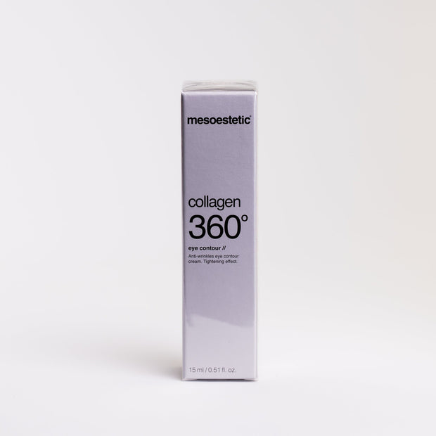 Collagen 360º Eye Contour - 15mL - - Mesoestetic - Eye - The Skin Boutique