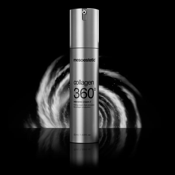 Collagen 360º Intensive Cream - 50mL - - Mesoestetic - Moisturiser - The Skin Boutique