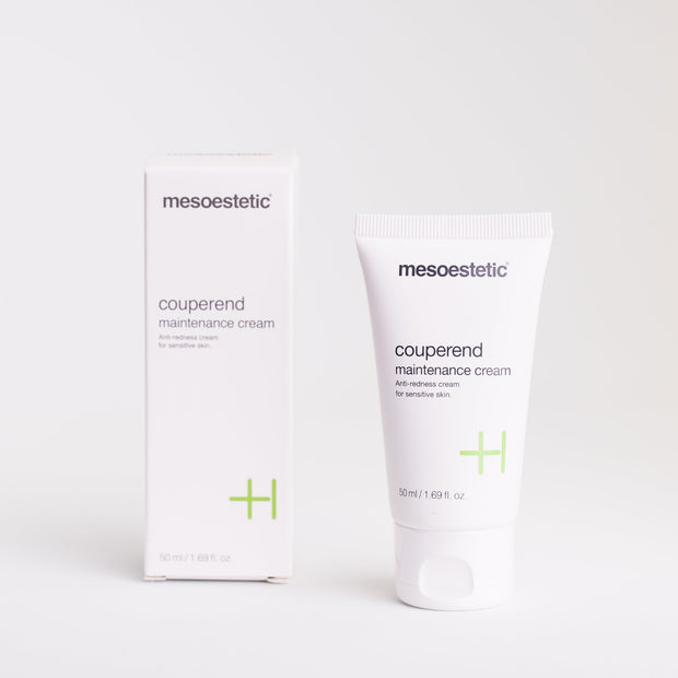 Couperend Maintenance Cream - 50ml - - Mesoestetic - Moisturiser - The Skin Boutique