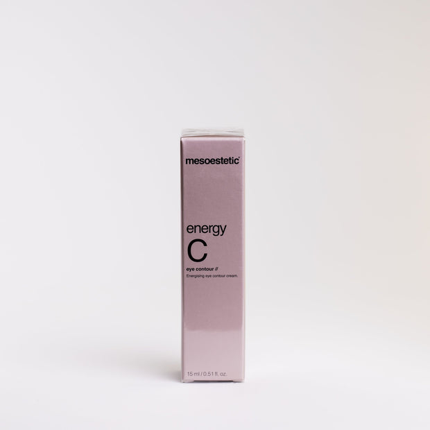 Energy C Eye Contour - 15mL - - Mesoestetic - Eye - The Skin Boutique