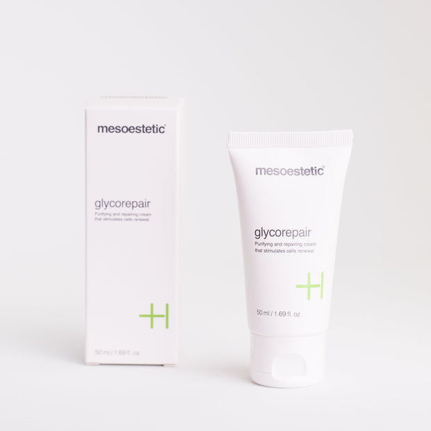 Glycorepair - 50ml - - Mesoestetic - Moisturiser - The Skin Boutique