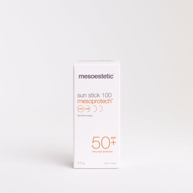 Mesoprotech Sun Stick 100 - 4.5g - - Mesoestetic - SPF - The Skin Boutique