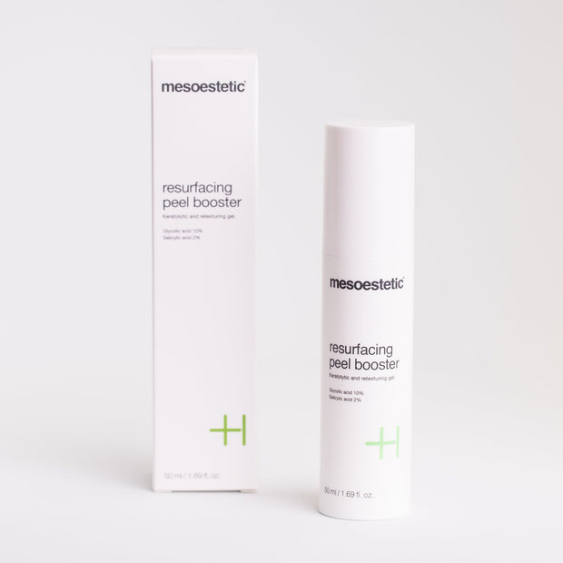 Resurfacing Peel Booster - 50ml - - Mesoestetic - Exfoliator - The Skin Boutique