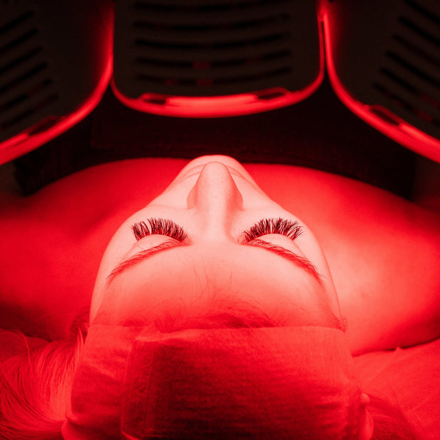 Healite II LED - Healing Facial - - The Skin Boutique - Skin Treatment - The Skin Boutique