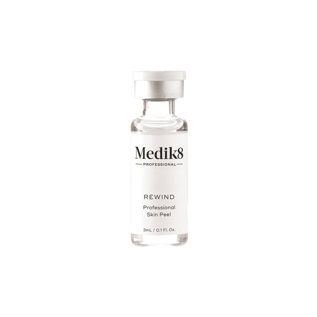 Medik8® Skin Peels - Medik8 Peels - - The Skin Boutique - Skin Treatment - The Skin Boutique