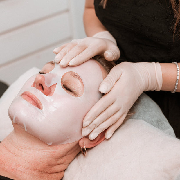 Meso-Facials - Signature - - The Skin Boutique - Skin Treatment - The Skin Boutique