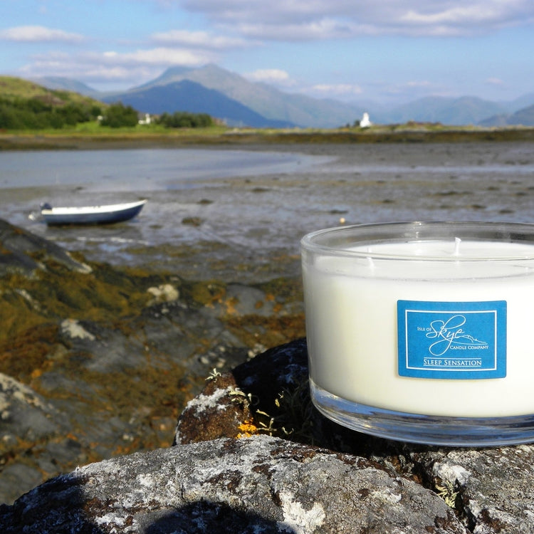 Featured Candlemaker Isle of Skye Candle Company