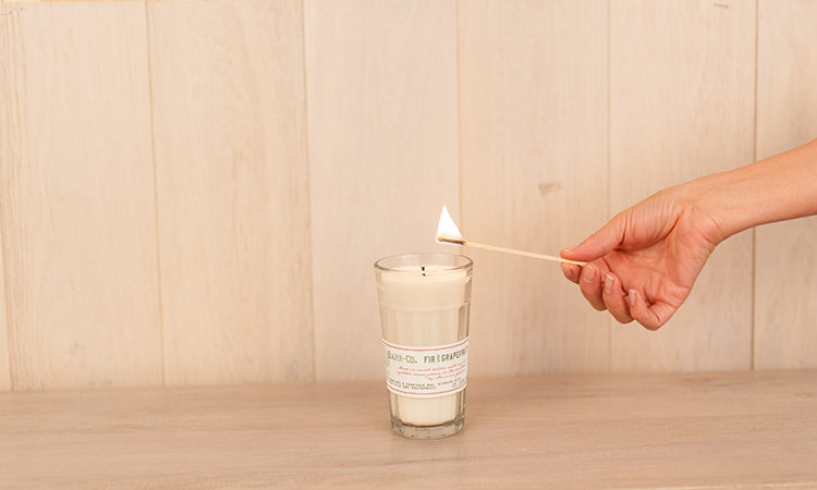 Are your candles making your home toxic?