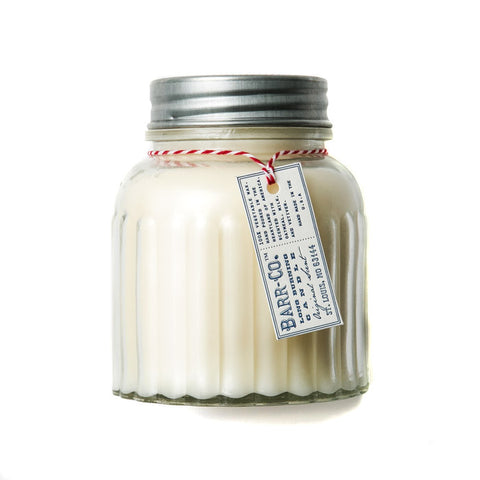 Barr Co Apothecary Jar : Original Scent