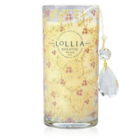 Lollia Luminary : Breathe