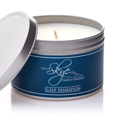 Travel Candle : Sleep Sensation