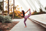 What are the best pants for Yoga practice?