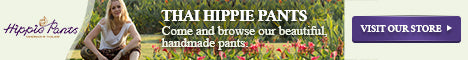 Buy Thai Hippie Pants
