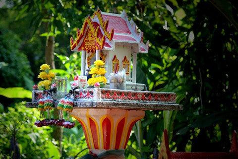 Spirit House Thailand