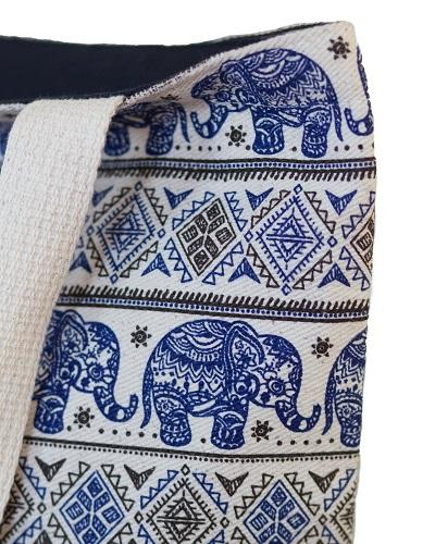 Blue Elephant BagBags