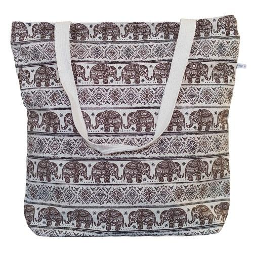 Brown Elephant BagBags