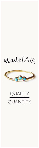Shop Ethical Fashion at MadeFAIR