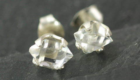 about herkimer diamonds