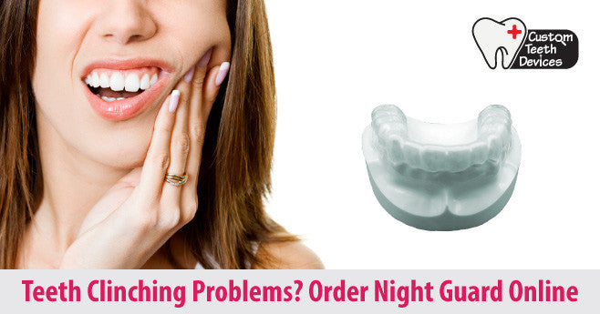 Find Most Comfortable Dental Night Guards Online?