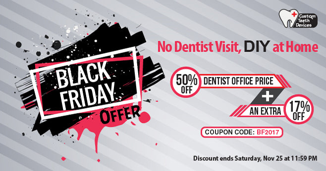 Custom Teeth Devices Discount Coupon Code(s)