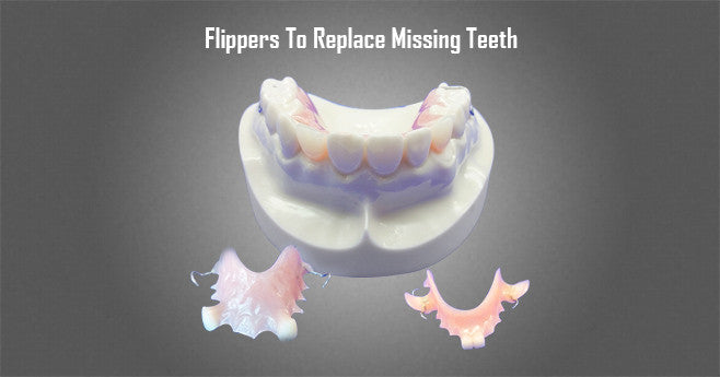 Dental Flippers