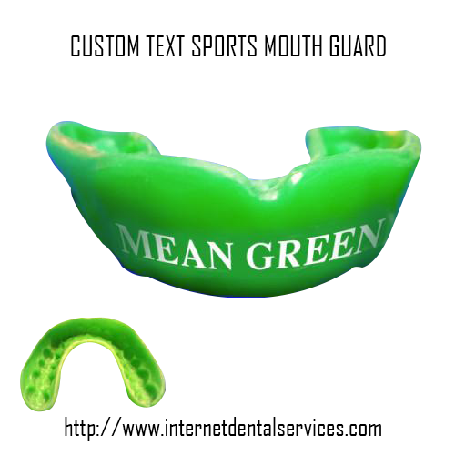 Sports Mouthpiece