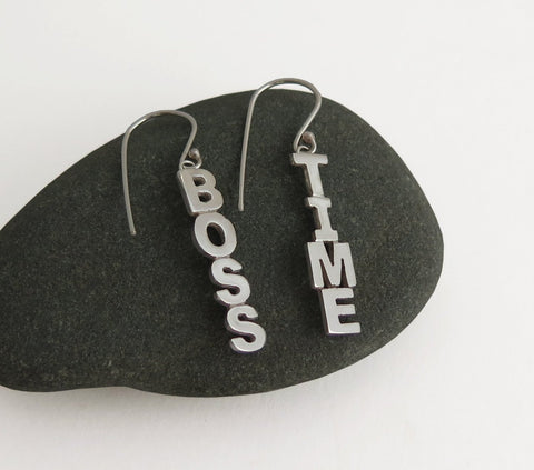 bruce springsteen earrings