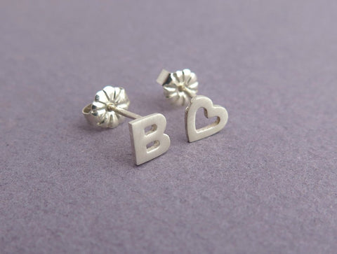 personalized jewelry earrings