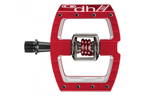 CRANKBROTHERS Mallet DH Red - NX2MTB - 1