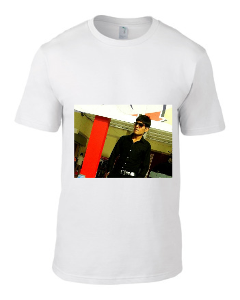 Men Tshirt