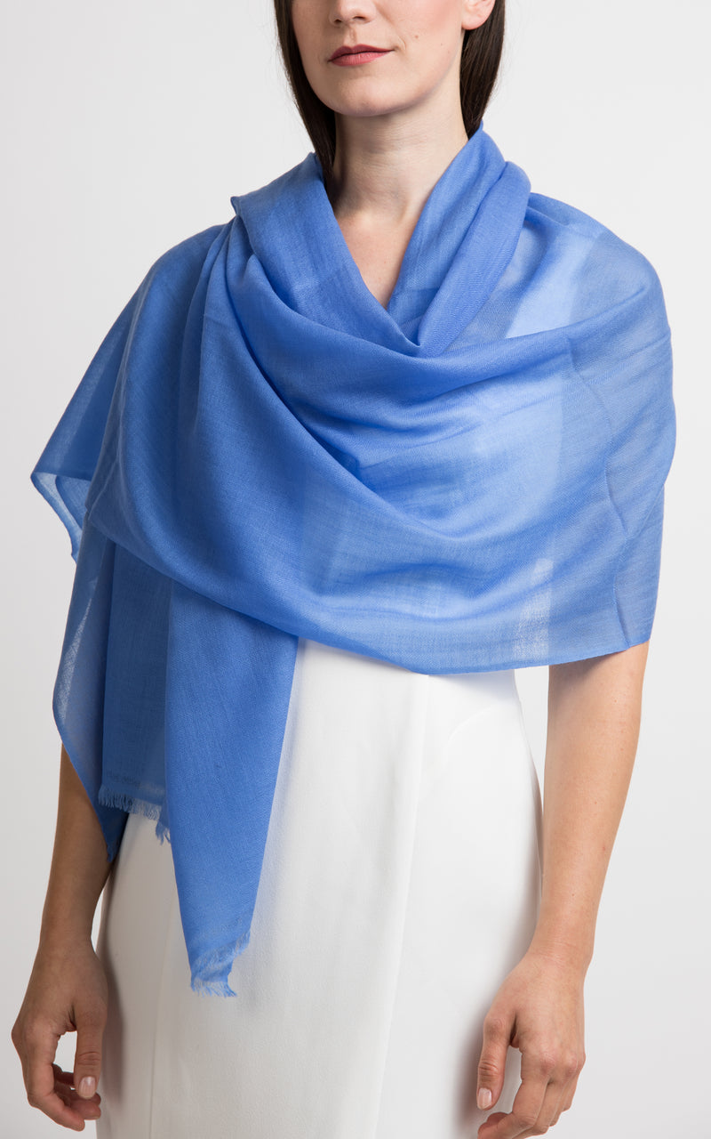 Diamond design fine cashmere scarf -RP7, The Little Tibet